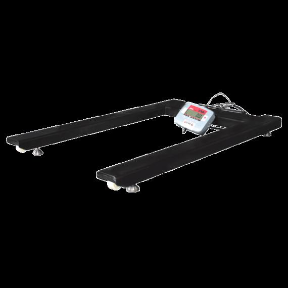 Balance pèse palette 1500 kg ML