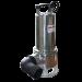 """Beiser Environnement - Pompe immergée inox 2,2 KW 380 V avec flotteur 3"""" kit avec raccord"""