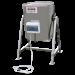 Beiser Environnement - Cuiseur à maïs et mash en inox sur pieds - Ensemble150 litres