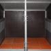 Beiser Environnement - Box à veaux 2 ou 4 places avec toit isolé et parois PVC - Intérieur