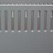 Beiser Environnement - Box à veaux 2 ou 4 places avec bac de rétention, toit isolé et parois PVC - Parois intérieures PVC