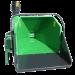 Beiser Environnement - Broyeur à branche hydraulique - Vue d'ensemble