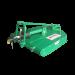 Beiser Environnement - Girobroyeur 1 rotor 4 couteaux largeur 1,40 m - Vue d'ensemble
