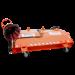 Beiser Environnement - Balayeuse ramasseuse hydraulique - Vue de face