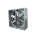 Ventilateur grand volume 122 cm X 122 cm X 40 cm - Vue d'ensemble