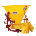 Beiser Environnement - Saleuse 400 L sur 3 points centrifuge avec monodisque