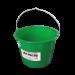Beiser Environnement - Niche 1 veau polyester avec parc et caillebotis (niche) - Seau