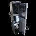 Distributeur de fuel à badges sur colonne 90L/min - Vue ouvert