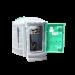 Station fuel verticale double paroi PEHD 5000 litres - Vue détails