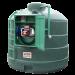 Station fuel verticale double paroi PEHD 5000 litres - Vue 2nd modèle