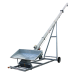 Beiser Environnement - Vis à grains sur chariot 10 m Ø 160