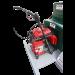 Pack nettoyeur haute pression essence 500 L sur chassis agraire - Support de fixation nettoyeur