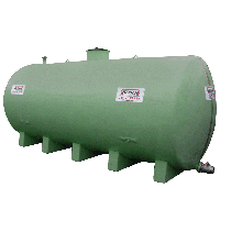 Polyester tank, 12000L