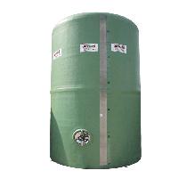 Vertical polyester tank, 50000L