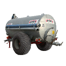 Spreader pump, 4000L
