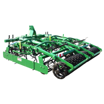 Seed bed combination 3m