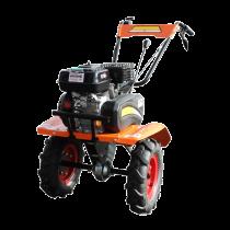 Thermal tiller CT201 + wheels kit