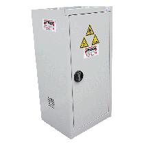 Phytosanitary safety locker economical version - low 1 door