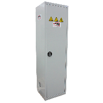Phytosanitary safety locker economical version - tall 1 door