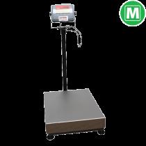 Platform scales - 300 kg (Legal Metrology)