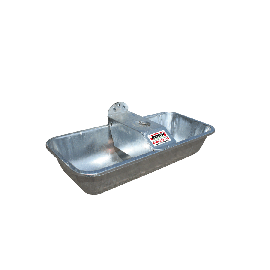 Constant-level drinking trough