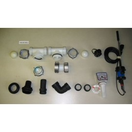Connector kit A (700 - 2500L)