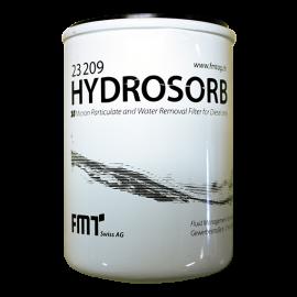 Spare cartridge for diesel filter for 60 L/min - 100 L/min Pressol pump