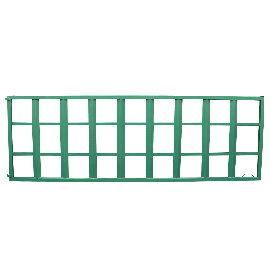 Outer fence for livestock (6.50 m)
