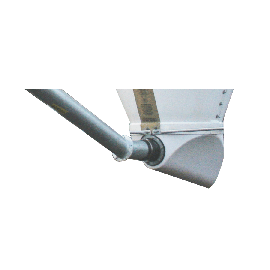 Grain auger recovery - OPTION