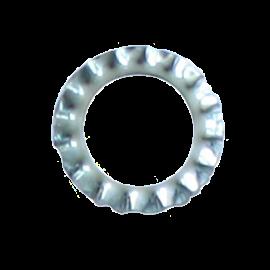 Rondelle frein spéciale M12 OCDINA6798A pour déchaumeur à disques Beiser