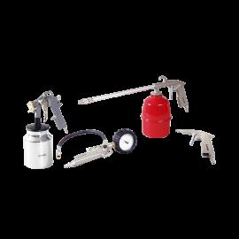 Pro kit for compressor