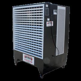 Mobile air cooler 40000 m3 / h