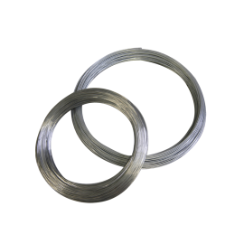 Smooth galvanised wire Ø 1.5 mm, 361 m
