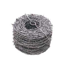 Barbed wire - Motto® barbed wire 250 m H-galvanised - Ø 1.7mm