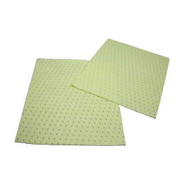 Absorbent mats for phyto room, in metres