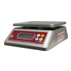 High-precision scales - 6kg/1g (Not for Legal Metrology)