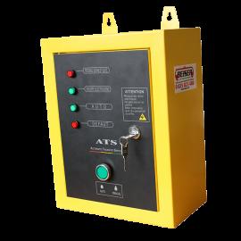 Diesel generator, 6.5 kW, SOUND PROOF (ER8LDE)