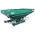 Fertilizer spreader 1500L