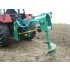PTO drive auger - Hydraulic reversal