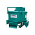 800-L hydraulic mixer with 3 drainage hatches