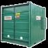 Container de stockage 11,5m3 + armoire de sécurité