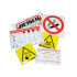 KPhytosanitary sign kit