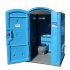 MOBILE WC for disabled persons