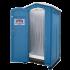Cabine de douche avec eau chaude - Complète