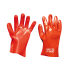 PVC-coated gloves On jersey base, size 10
