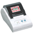 Thermal printer for scales equipped with RS232 interfaces
