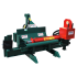 3-point horizontal log splitter 18 T driven by gimbal