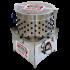 Beiser Environnement - Plumeuse volaille rotative  automatique DIT 65