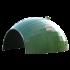 Beiser Environnement - Niche à veaux igloo 16 veaux avec nouveau parc