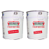 BEISER EPOXY paint, for use on steel, galvanised zinc and aluminium - 1.2 kg